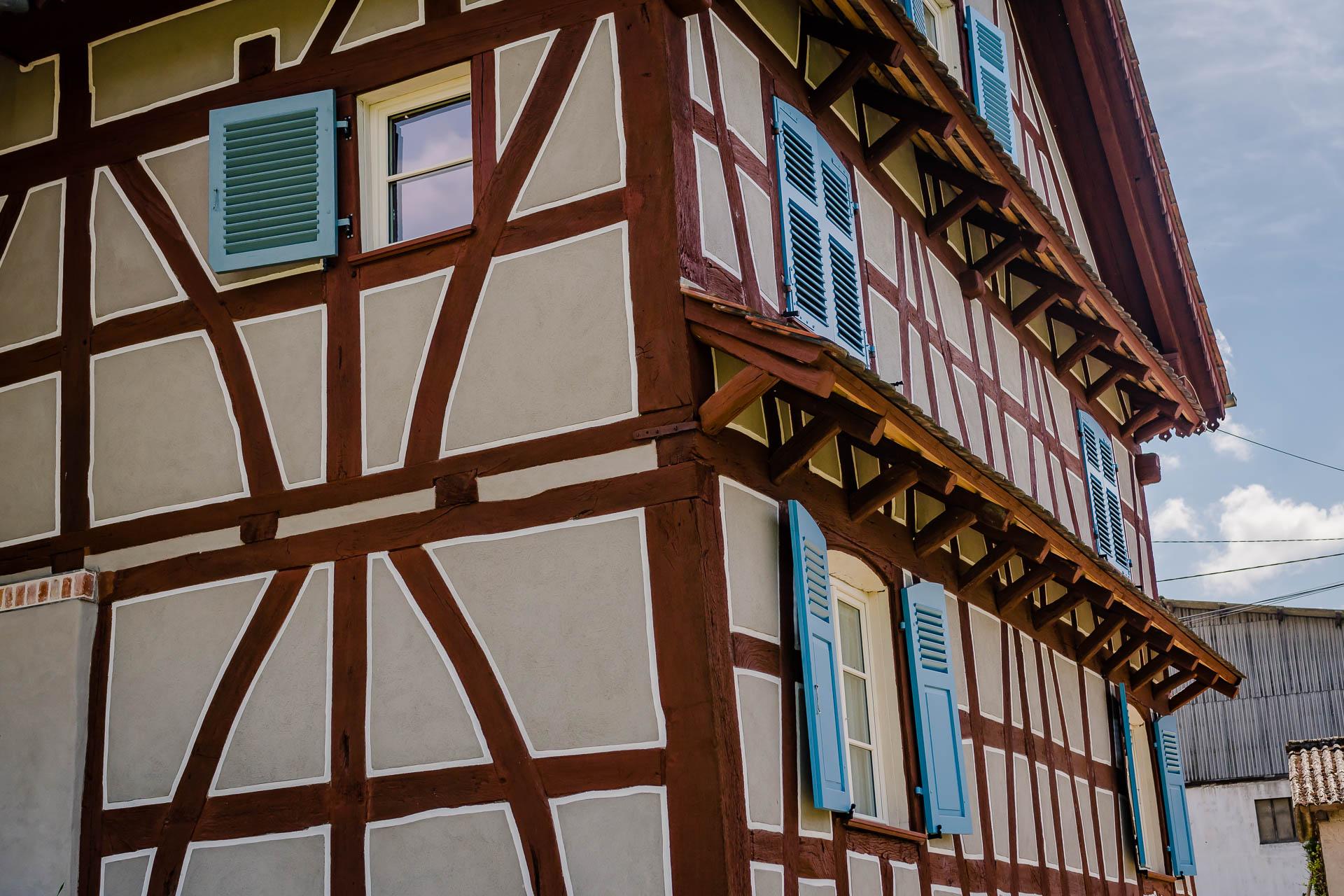 Rénover Une Maison Alsacienne rénovation des maisons alsaciennes