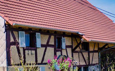 Charpentier couvreur à Altkirch